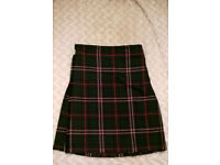 Kilt in excellent condition