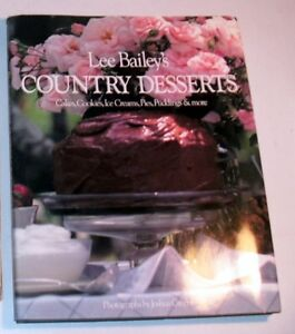 Country Desserts