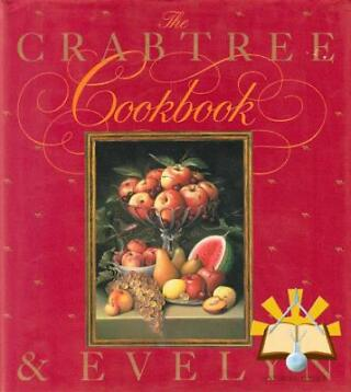 The Crabtree & Evelyn cookbook
