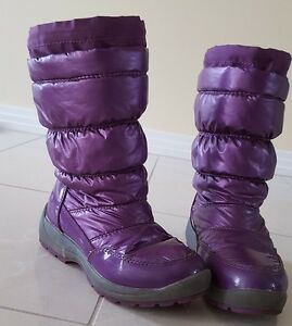 Osh Kosh Size 11 Girls Winter Boot Strathcona County Edmonton Area image 2