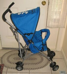 Lightweight Travel Strollers new and gently used