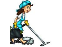 M T Carpet Cleaning