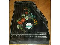 Chord Zither (or guitar zither)