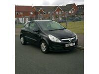 Vauxhall Corsa 1.0i Life - 3dr #Brand new MOT and Full Service#