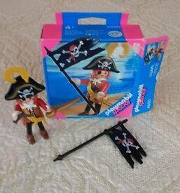 Playmobil Special 4690 Pirate