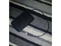 Buffalo 500 GB SATA, USB 2.0 Portable Hard Drive