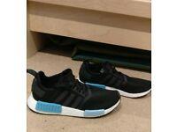 Adidas NMD R1 size 7