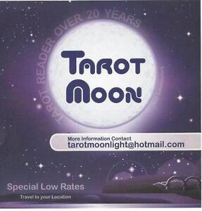 1 free question answered from Tarot Moon Light