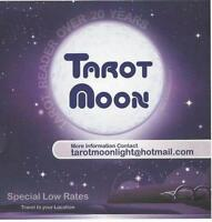 1 free question from Tarot Moon Light