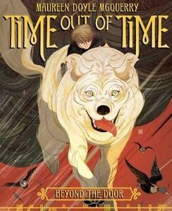 Time Out of Time, New, McQuerry Maureen Book