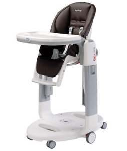 Peg Perego TataMia Design High Chair & Swing