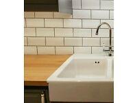 Ikea Oak worktop