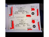 X2 BOY MEETS THE WORLD TOUR SUNDAY DRAKE TICKETS
