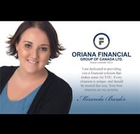 In need of Mortgage Financing? Look no further!