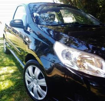 2010 HOLDEN Barina Hatchback + LOW KLMS!!...SAVE $$$$$$$ Maroochydore Maroochydore Area Preview
