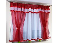 Curtains 4 You and 4 You....
