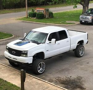 Looking for LBZ Duramax