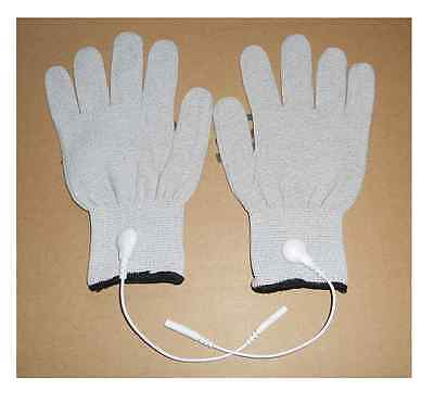 Bio Skin Face Lifting   Electricity Magic Therapeutic Apparatus Beauty Gloves  1