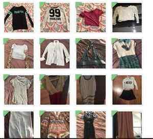 shirts/skirts/dresses West Island Greater Montréal image 1