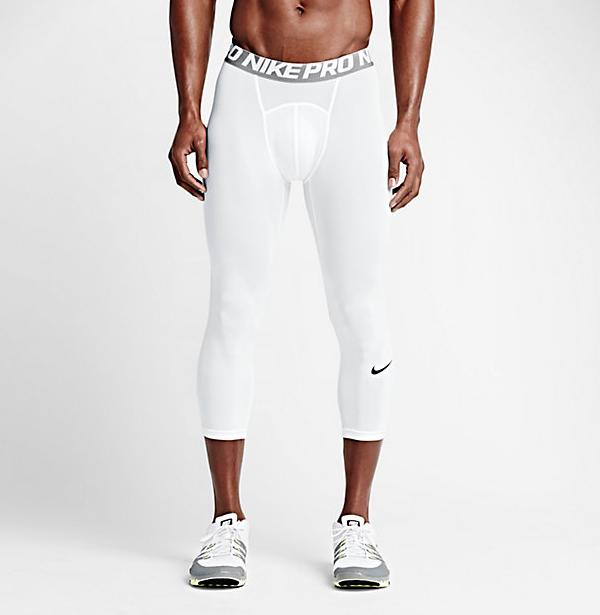 NWT$90 Men L~2XL Nike Jordan Ultimate Flight Compression 3//4Training Tights FTBL