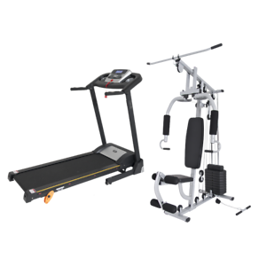Orbit home gym treadmill pkg orbit fitness