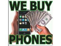 CASH for Apple iPhone, Samsung galaxy, HTC, Nokia, Sony, LG, BlackBerry, Note, iPad, Laptop, PS4,