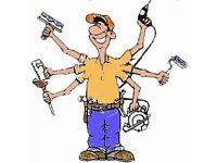 Renovation, painter & decorator, plasterer LAMINATE SERVICE GENERAL BUILDING WORK