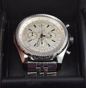 Breitling Bentley 6.75 limited edition!