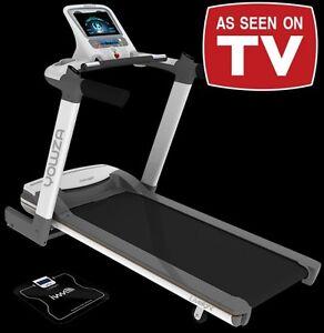 Chicago GMT4.1 treadmill @ Osborne Park Osborne Park Stirling Area Preview