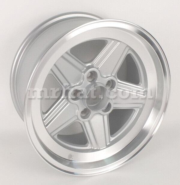 Mercedes 107 114 115 116 123 124 126 Penta Wheel 9x16 New