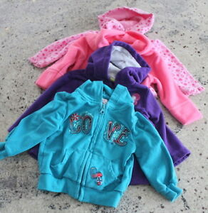 Baby Girl Clothing 6-9 months Reference #3
