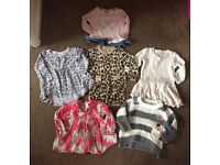 Girls 6-9 month Bundle