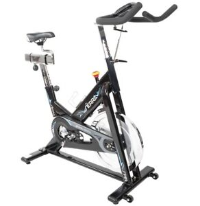 BRAND NEW MODEL SPIN BIKE - SIERRA HAS ARRIVED @ Orbit Mandurah