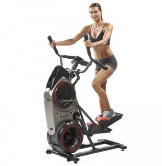 Bowflex Max Trainer Brand New Available NOW@Orbit Cannington