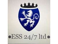 Security Ess24/7Ltd