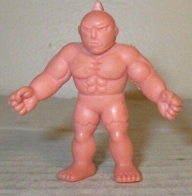 """80/'s M.U.S.C.L.E Men Kinnikuman Flesh Color 2/"""" Sunshine A Figure #039 Mattel"""