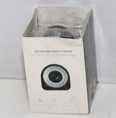 VicTsing Mini Lifestyle Action Kamera Camcorder Dash Cam Autofahren