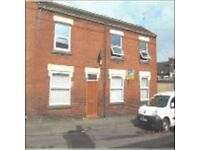 **LET BY**1 BED ROOM APPARTMENT**EVANS STREET**DSS ACCEPTED**NO DEPOSIT