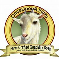 Goat Milk Soaps and Lotion