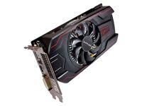 Sapphire Pulse OC Radeon RX 560 2GB Graphics card GPU Gaming ?