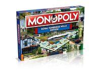 Tunbridge Wells Monopoly