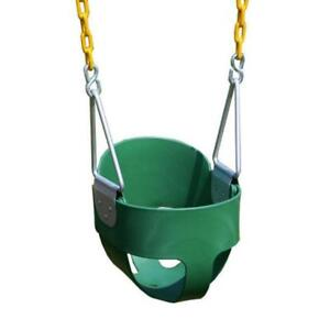 COMPLETE Toddler Bucket Swing Seat,,EXCELLENT CONDITION,,