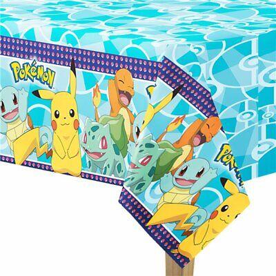 ecke 180cm x 120cm Geburtstag (Pokemon Geburtstagsparty)