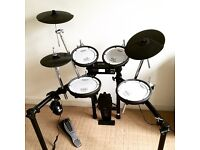 Roland TD-4KX Electronic Drum Kit