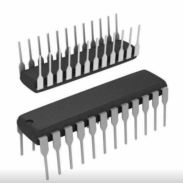 NSC 74F646SPC 24-Pin Dip Original Factoy Parts IC New Lot Quantity-10