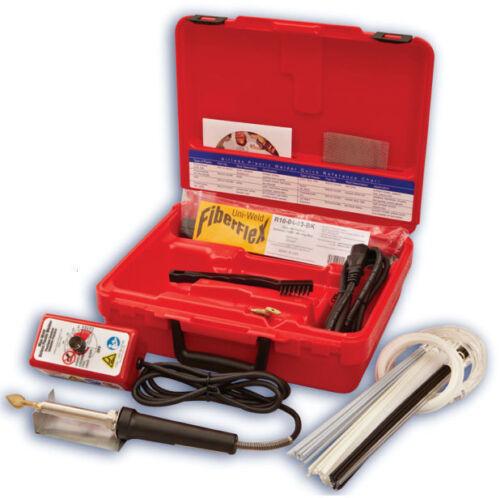 Urethane Supply Polyvance Mini-Weld Model 7 Airless Plastic Welder 5700HT -