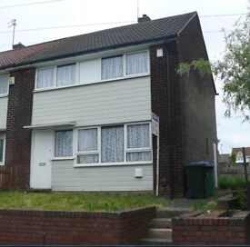 3 bedroom house in Tintern Road, Middleton, Manchester, M24
