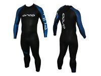 Orca equip MT full wetsuit brand new condition