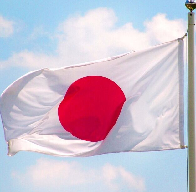 new Japan 3x5fts Indoor Outdoor Japanese FLAG Country 90x150cm RED SUN Banner