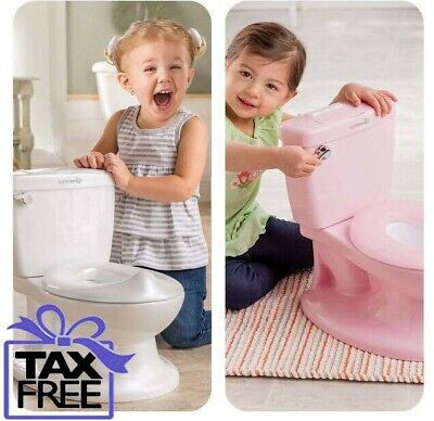 Infant Potty Chair (Potty Training Toilet Seat Baby Portable Toddler Chair Kids Girl Boy Trainer)
